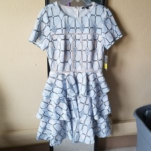 BRAND NEW Sophisticated Dress